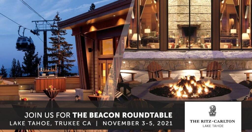 Beacon Roundtable - Lake Tahoe