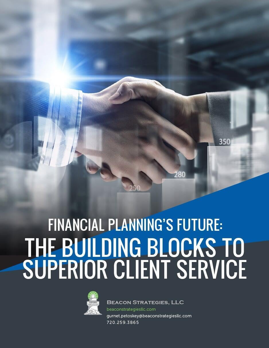 Financial Plannings Future